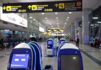 Gobierno de Panamá prorroga por 30 días la prohibición de vuelos internacionales