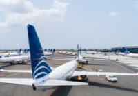 Copa Airlines se prepara para reiniciar vuelos con 10% de capacidad en primer etapa