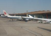 Conozca las últimas noticias de la industria aérea global: China cancela más de 1.200 vuelos