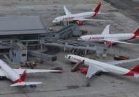 Avianca implementará estrictos protocolos de bioseguridad cuando se reinicien operaciones en Centroamérica