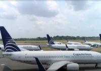 Copa Airlines realizará vuelo humanitario desde ciudad de México a Panamá, el 2 de julio