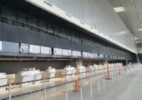 Reinician proyectos de construcción en terminal 2 del Aeropuerto Internacional de Tocumen