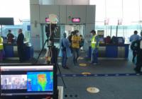 Arriban vuelos de repatriación procedentes de Washington y de París