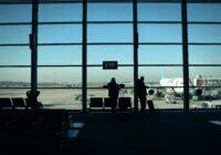 1.5 millones de pasajeros transportaron las aerolíneas de América Latina y el Caribe en mayo de 2020, un 95.8% menos