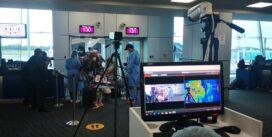 Panamá establecerá zona para vuelos humanitarios de escala hacia otros países