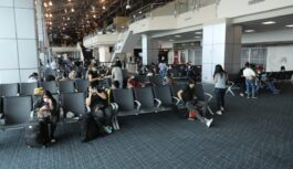 Tráfico de pasajeros por el Aeropuerto Internacional de Tocumen registra números rojos en primeros 7 meses de 2020