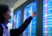 Copa Airlines podrá transportar extranjeros y turistas a Panamá desde el 12 de octubre