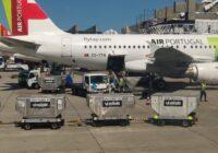 IATA lanza una plataforma para mejorar la visibilidad de la infraestructura y las capacidades de carga aérea